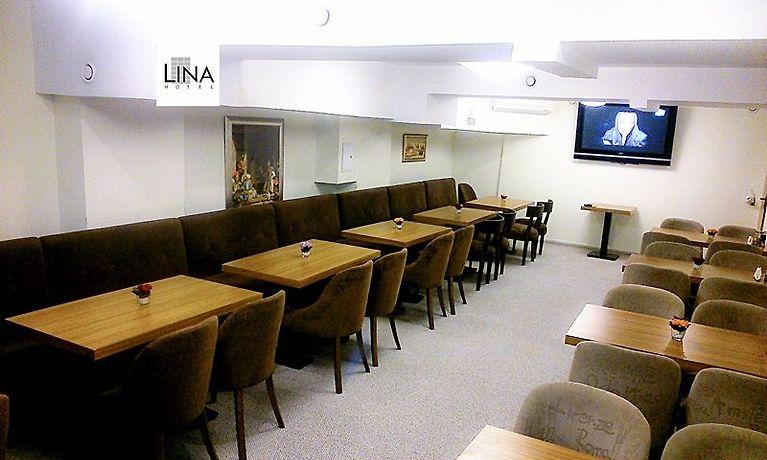 Hotel Lina Bucharest